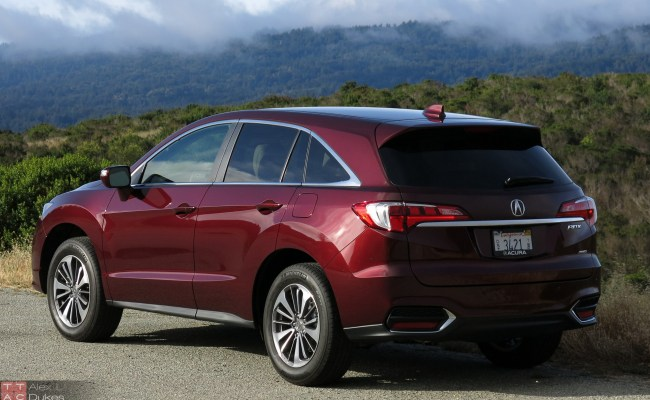 2017-Acura-Tlx-Mpg 2015 Acura Tlx Mpg