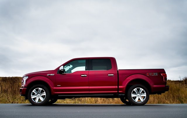 The 27-Liter EcoBoost Is The Best Ford F-150 Engine