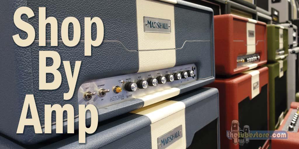 Marshall Amp Schematics - wwwthetubestore