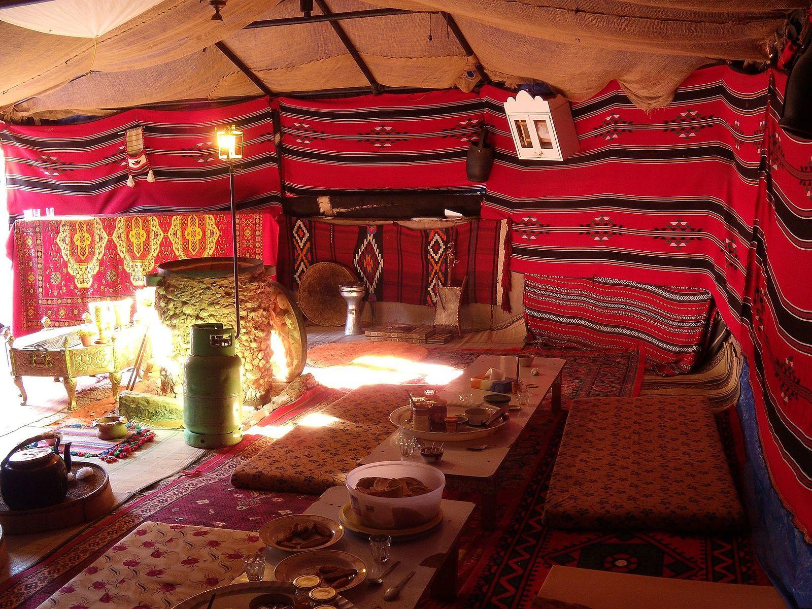 Fall Rug Wallpaper Bedouins The Backbone Of Jordanian Culture