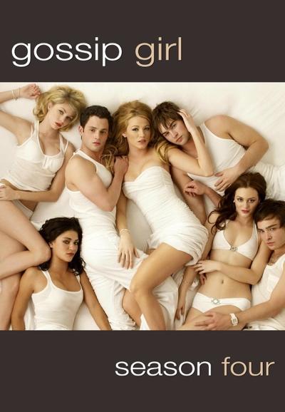 gossip girl season 3 episode 10 cast list