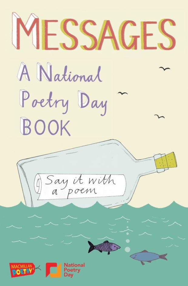National Poetry Day Book