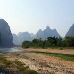 Cruising China's Most Beautiful River