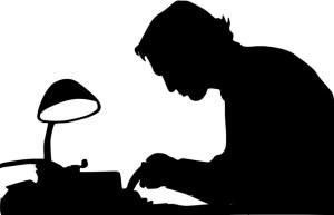 הוצאה לאור וכתיבה - אתר מכונת הכתיבה
