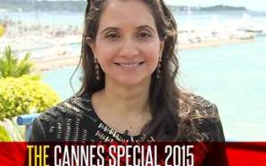 Star World Premiere HD Present Cannes Special 2015 With Anupama…