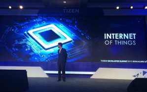 Samsung pushes TIZEN as OS for Everything