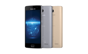 Panasonic launches Eluga Tapp with 4G VoLTE, Front Fingerprint Scanner