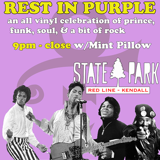 Episode 88 - Rest In Purple