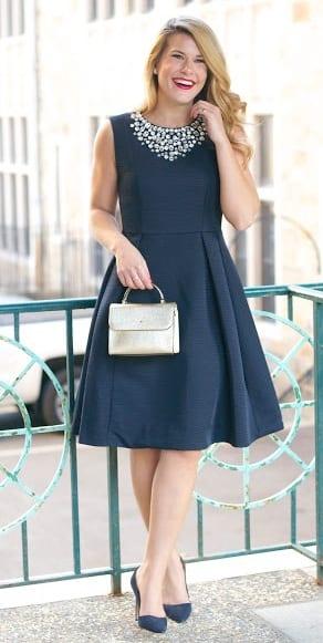 baby shower swing dress - Theunstitchd Women\u0027s Fashion Blog