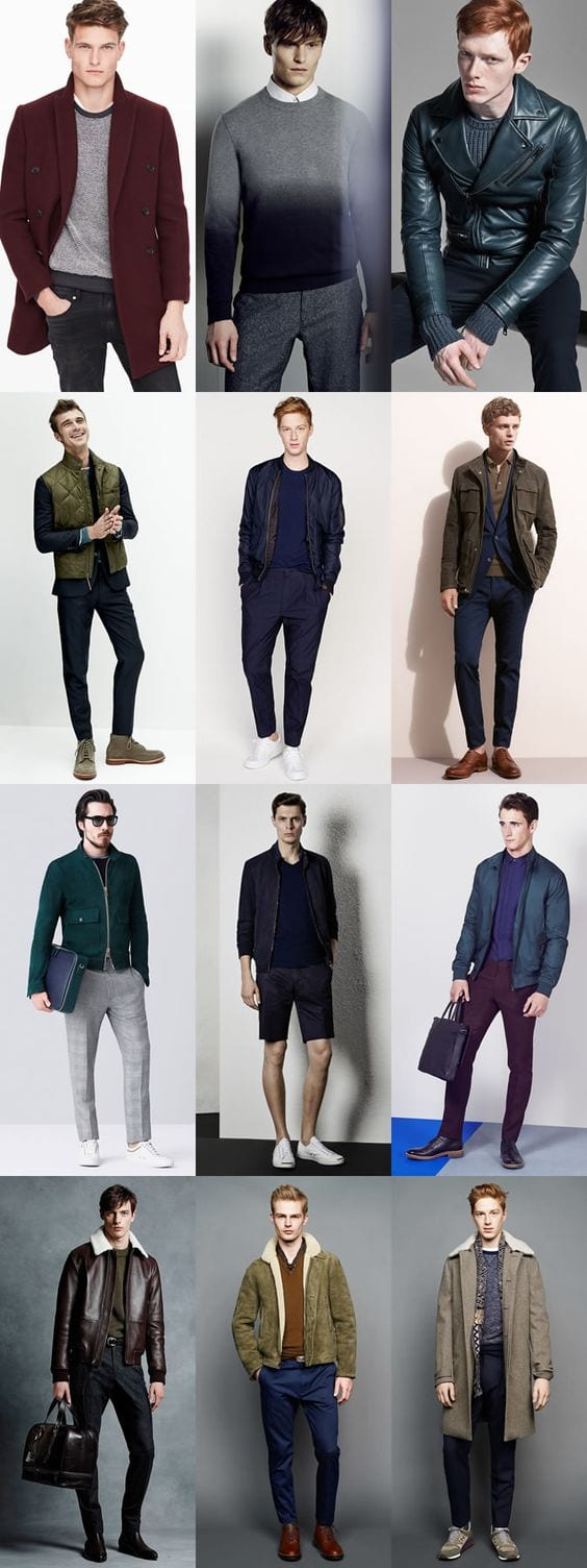 Colours That Flatter Your Skin Tone For Men Men 39 S Fashion Blog Theunstitchd