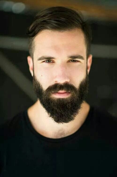 beard style as per your face shape which beard style should you opt for men 39 s fashion blog. Black Bedroom Furniture Sets. Home Design Ideas