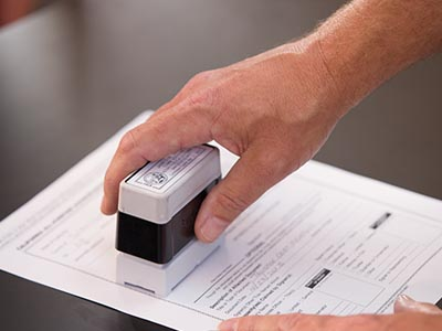 Notary Services at The UPS Store - Free Affidavit Forms Online