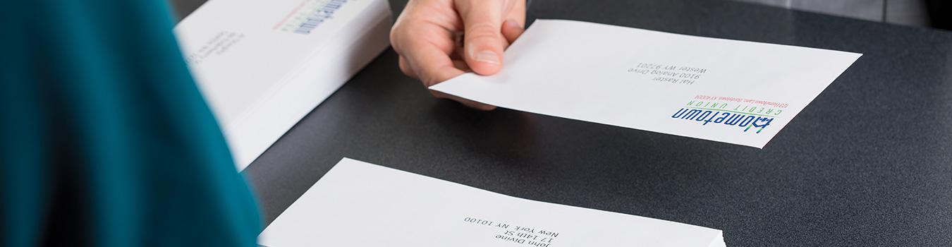 Custom Envelope Printing Envelope Printing The UPS Store