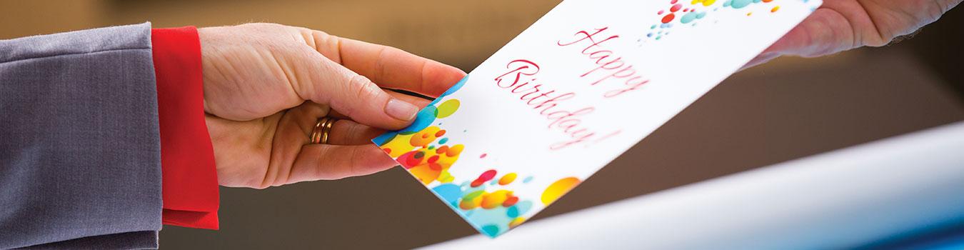 Custom Printed Invitations Announcement PrintingThe UPS Store