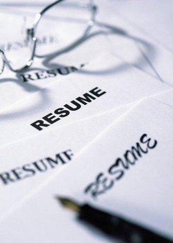 What Makes A Good Resume? \u2022 The Upswing Report