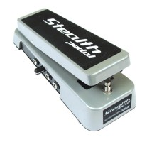 The wah pedal that's also 2x2 audio interface