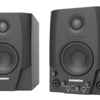USB Monitors - Project studio speakers with USB connectivity