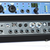 RME's Fireface UCX high performance interface has iPad compatibility baked in!