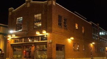 Tupelo Restaurant, Park City