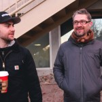 Utah filmmaker, local playwright collaborate on sharp-edged Slamdance comedy short B+A