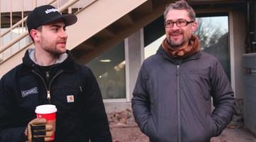 Utah filmmaker, local playwright collaborate on sharp-edged Slamdance comedy short B+A