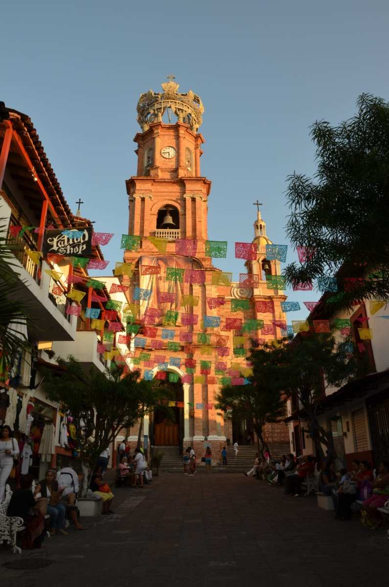 PENTHOUSE DOLPHIN DREAMS, Nuevo Vallarta, MEX