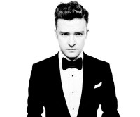 Justin Timberlakes Suit and Tie hairstyle  The VandalList