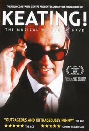keating the show