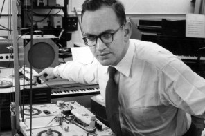 Dick Raaijmakers: Peetvader van de electropop
