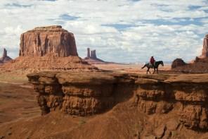 De western is van iedereen en alle tijden