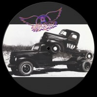 Aerosmith - Pump [New, Vinyl, Picture Disc, MP3 Download ...