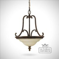 Period uplight | Interior ceiling and hanging lights