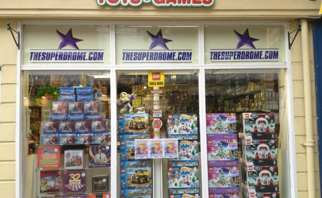 Toys Games Of Worcester