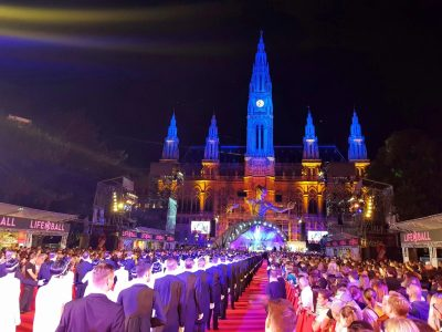 LIFE BALL 2017 – All about the Charity Event in Vienna ...