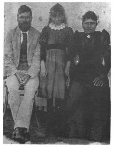 Jack Maher, Bordenan and Ngalangan