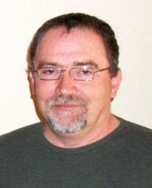 Kevin R. Walz (1960 - 2014)