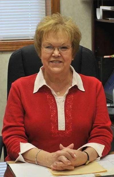Mayor Darlene Burkhardt Offers Final Reflections; Thanks Departing Edon Village Councilors For Service