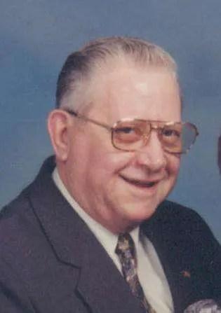 John E. Shaffer