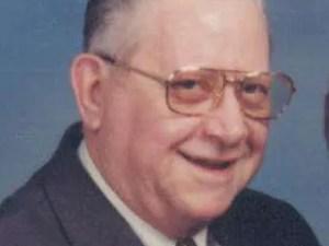 John Edwin Shaffer