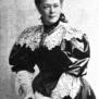 Bertha Von Suttner Was The First Woman To Be Solely