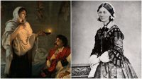 Florence Nightingale - The story behind the lady with the lamp