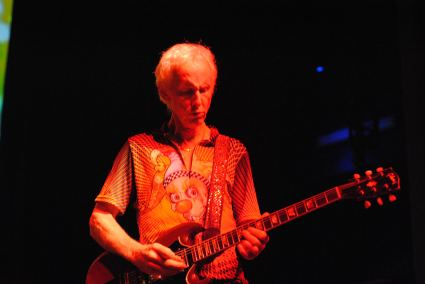 Robbie Krieger The Doors San Francisco Regency Ballroom