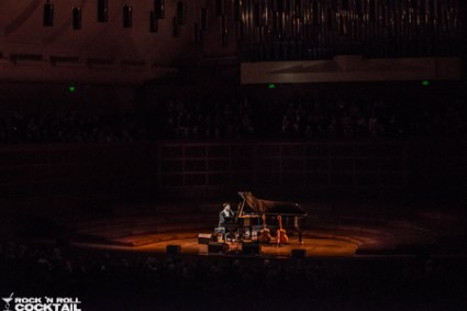 Rufus Wainwright Davies Symphony Hall  San Francisco Jason Miller-9576