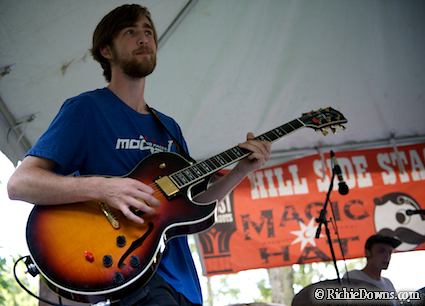 Hot August Blues-MD-08-17-2013-509