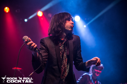 Primal Scream at the Regency Ballroom shot by Jason Miller @Jasonmillerca-7-2