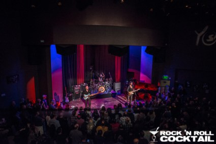 The Winery Dogs at Yoshis  in San Francisco shot by Jason Miller-5