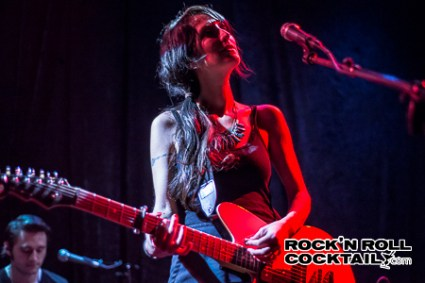 Maria Taylor at The Rickshaw Stop San Francisco shot by Jason Miller-7-2