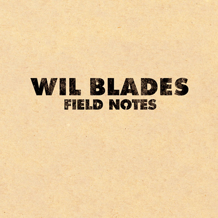 Field Today Field Notes Out Today