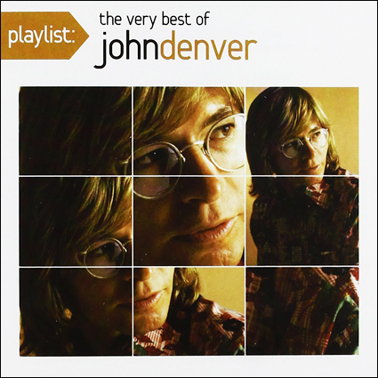 Graded On A Curve John Denver Playlist The Very Best Of