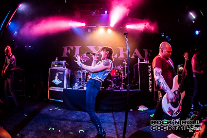 Flyleaf photographed by Jason Miller-21